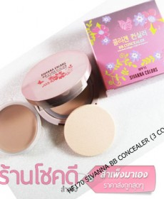 HF170 SIVANNA BB CONCEALER (3 COLORS)